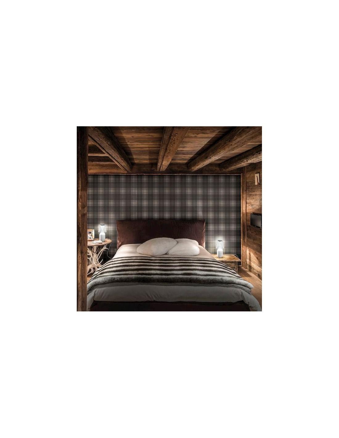 lampe poser valentina blanche mise en sc ne h tel de. Black Bedroom Furniture Sets. Home Design Ideas