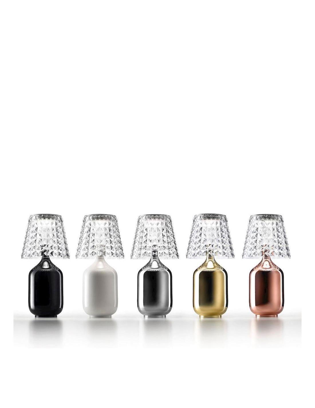 lampe poser valentina famille de studio italia design. Black Bedroom Furniture Sets. Home Design Ideas
