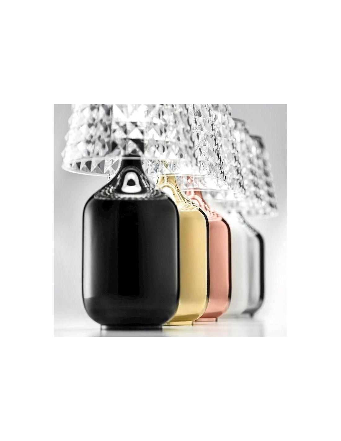 lampe poser valentina d tail coollection de studio. Black Bedroom Furniture Sets. Home Design Ideas