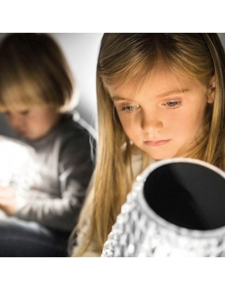 Lampe à poser Valentina avec enfants de Studio Italia Design
