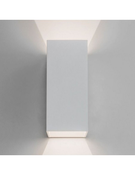 Applique Oslo 160 led blanc  astro lighting