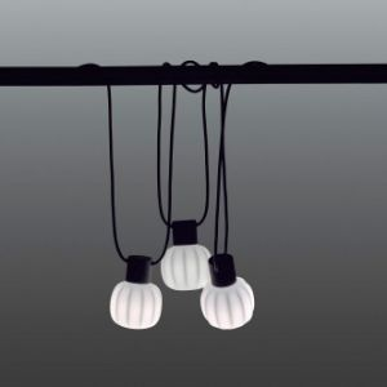 Lampe guirlande Kiki