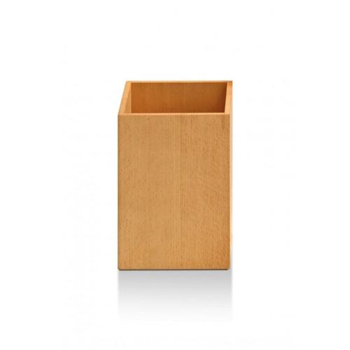 Corbeille à papier Wood WO PK