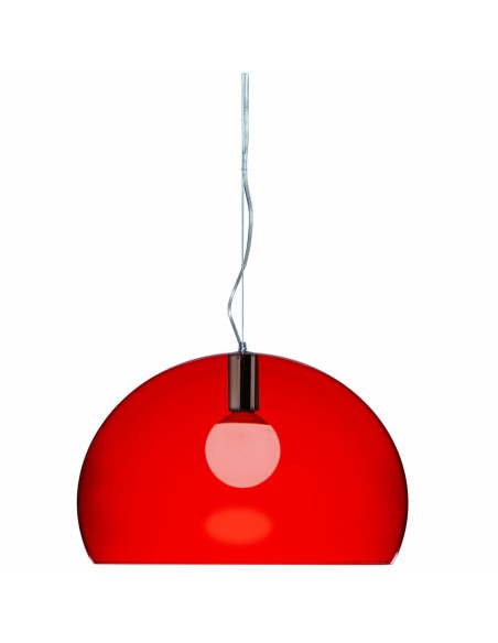 suspension Fl/y rouge kartell - Valente Design