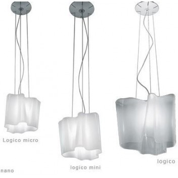 Suspension Logico Mini Simple