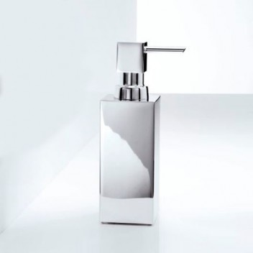 Distributeur de savon liquide rectangulaire DW 395
