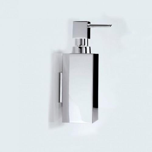 Distributeur de savon liquide mural rectangulaire DW 375 N