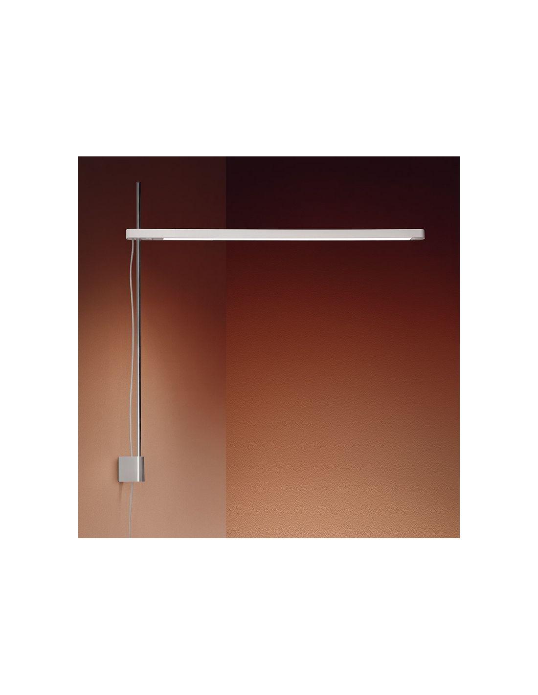 Applique Talak LED blanche Artemide - Valente Design