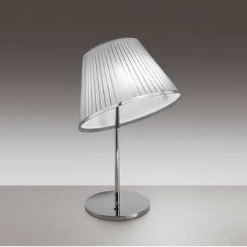 Lampe de table Choose Halogène chrome