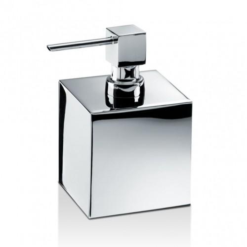 Distributeur de savon liquide carré DW 475