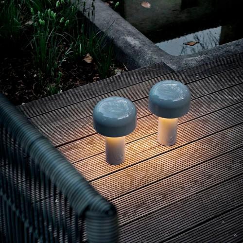 Lampe sans fil Bellhop