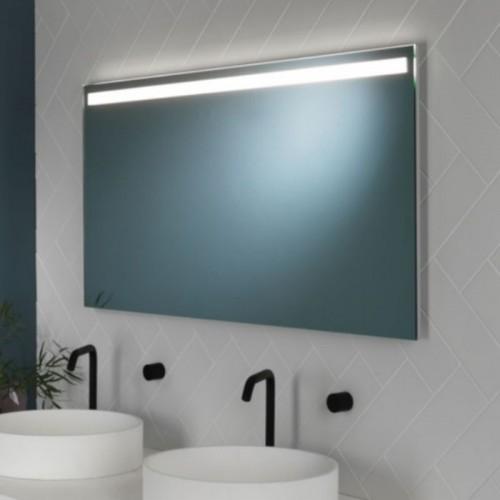 Miroir éclairant Avlon 1200 LED
