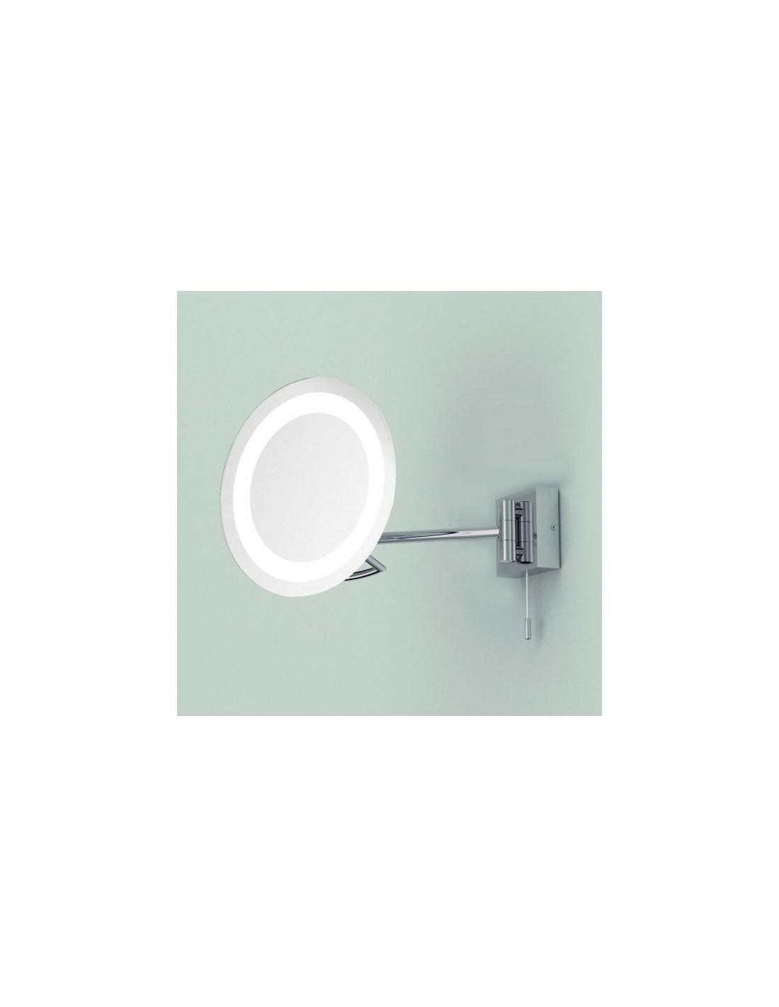 Miroir Gena Astro lighting - Valente Design