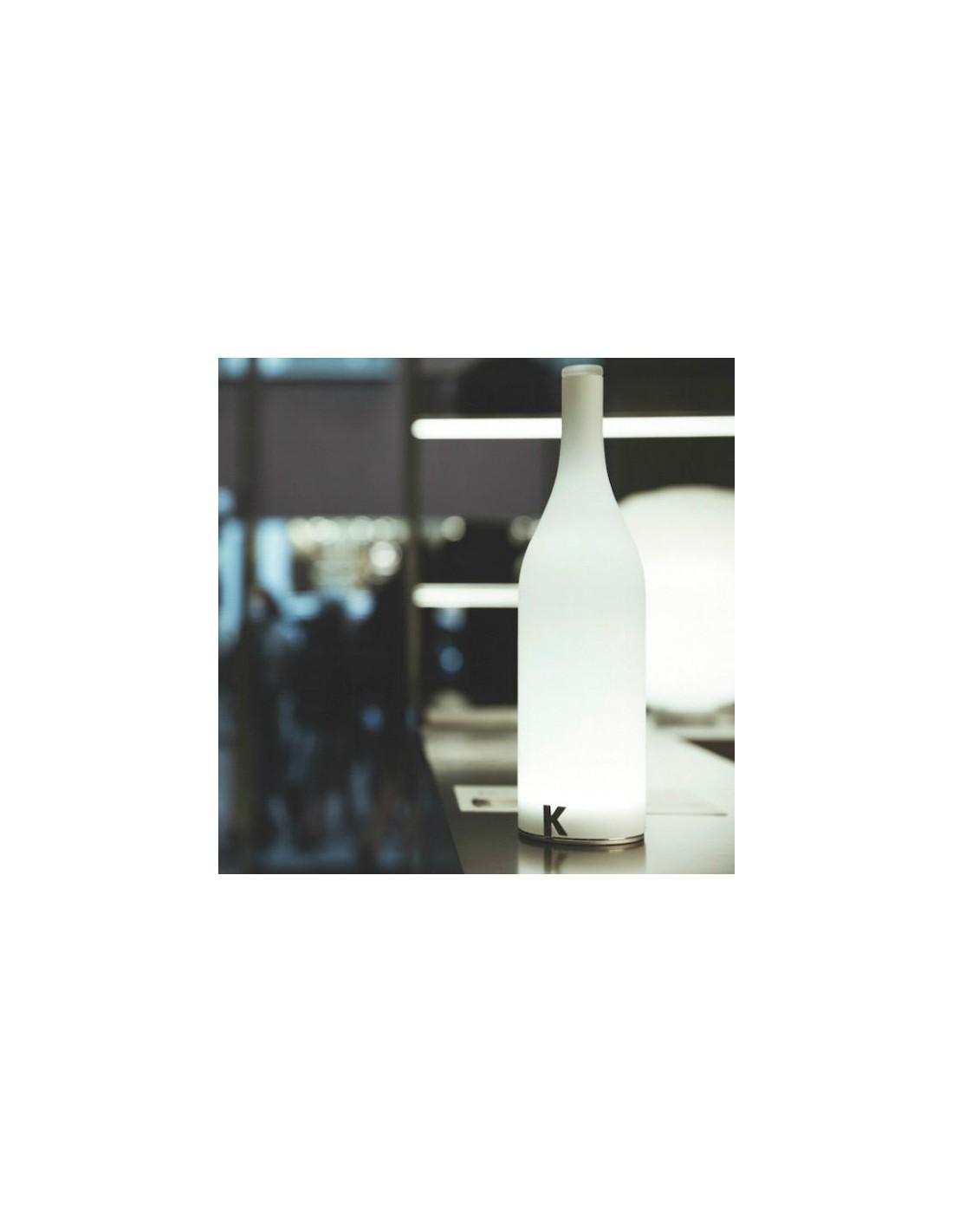 lampe poser sans fil bacco vue d 39 ensemble ambiance. Black Bedroom Furniture Sets. Home Design Ideas