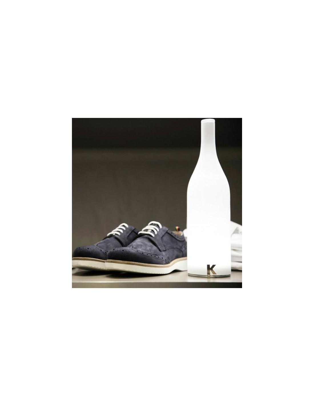 lampe poser sans fil bacco vue avec chaussure de chez. Black Bedroom Furniture Sets. Home Design Ideas