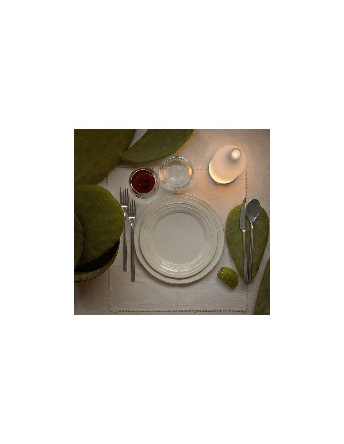 lampe poser sans fil bacco ambiance repas de chez karman. Black Bedroom Furniture Sets. Home Design Ideas