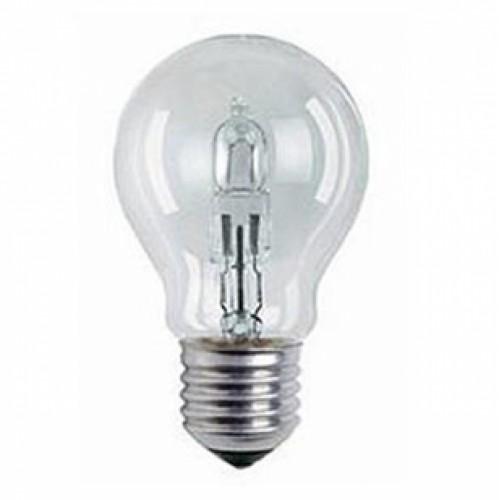 Ampoule E27 48/60W  Eco Halogène