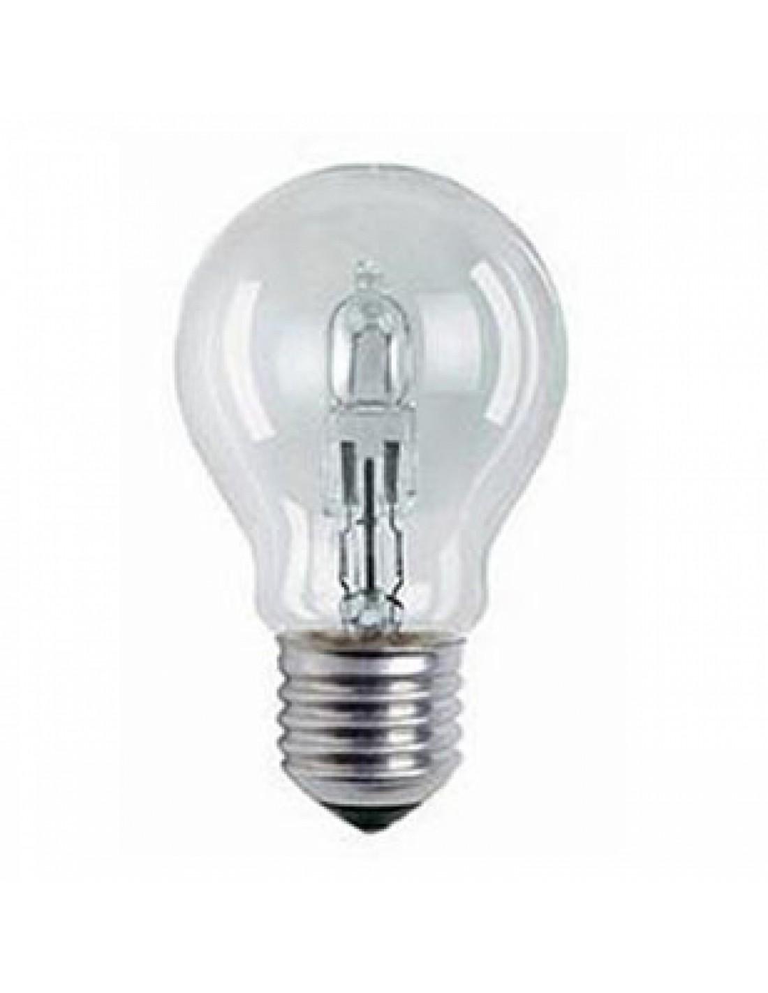 Ampoule E27 48/60W  Eco Halogène Bailey Valente Design