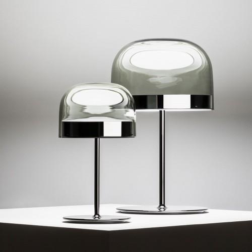 Lampe de table Equatore hauteur 43cm