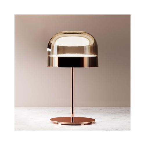 Lampe de table Equatore hauteur 60cm