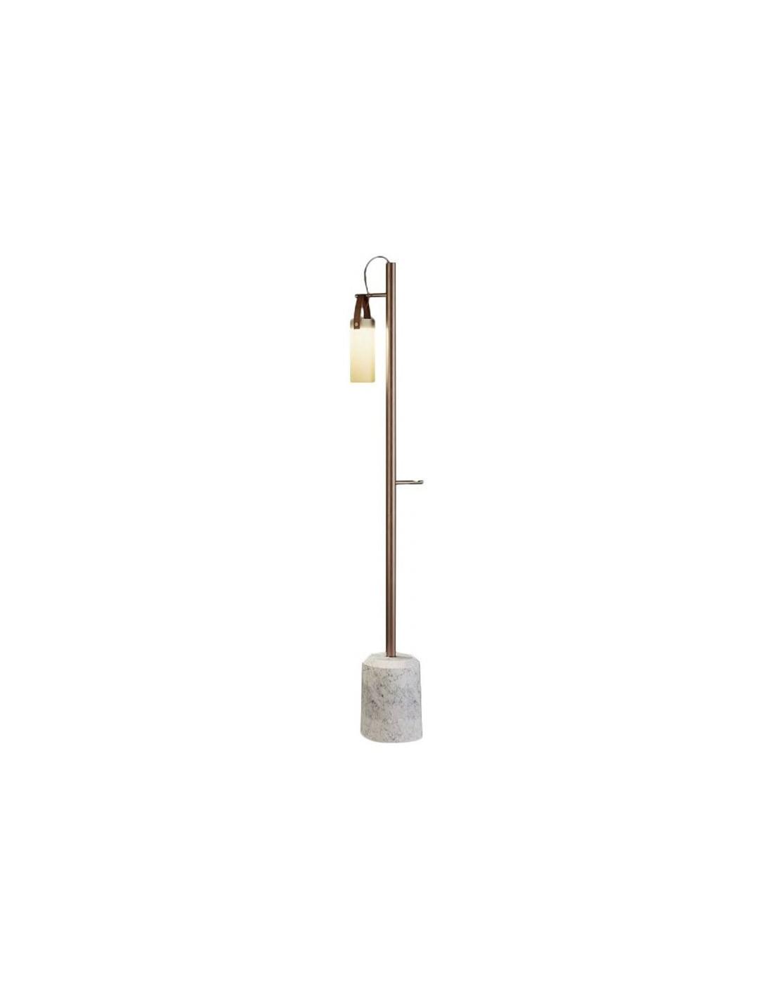 lampadaire Galerie 1 LED Fontana Arte
