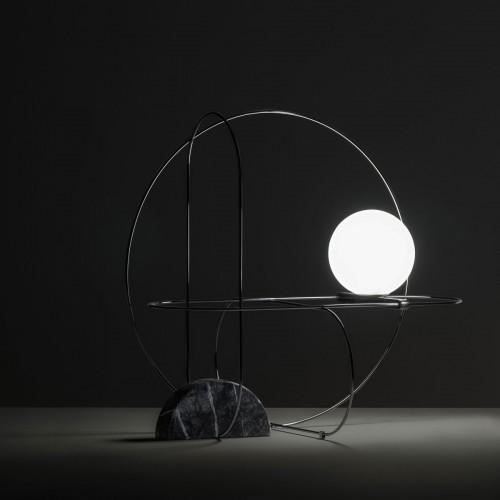 Lampe de table Setareh