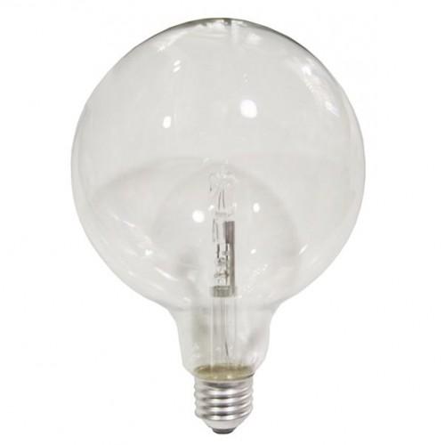 Ampoule E27 28W Globe Ø 12,6