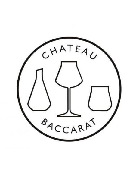 Logotype Château Baccarat
