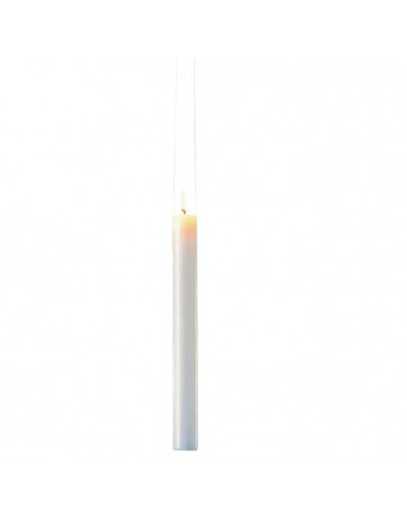 Suspension Fly Candle Fly! Ingo Maurer mise en scène diner set 1 - Valente Design