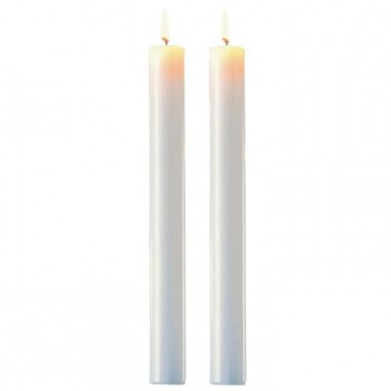 Set de 2 bougies pour suspension Fly Candle Fly!