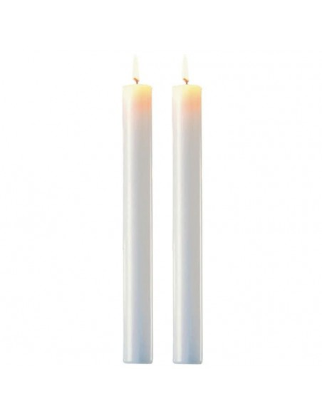 Set de 2 bougies pour suspension Fly Candle Fly! Ingo Maurer