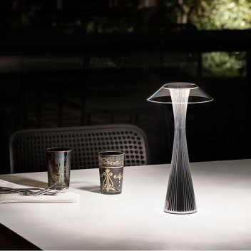 Lampe de table sans fil Space outdoor