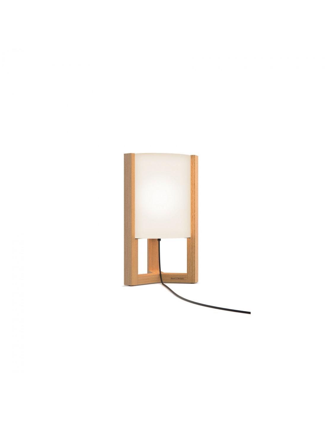 Lampe à poser Tristar Hauteur 45cm - Valente Design