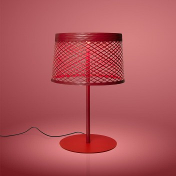 Lampe de table Twiggy Grid XL - outdoor