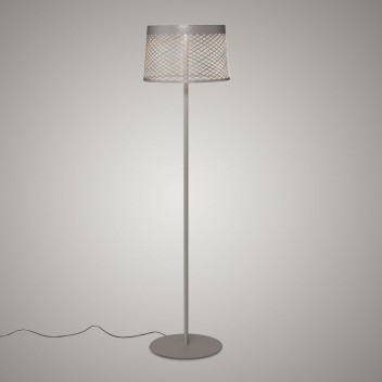 Lampadaire Twiggy Grid Lettura - outdoor