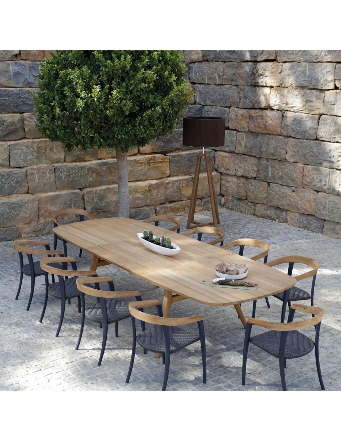 Lampadaire Club Lounge ambre mise en scène - Valente Design