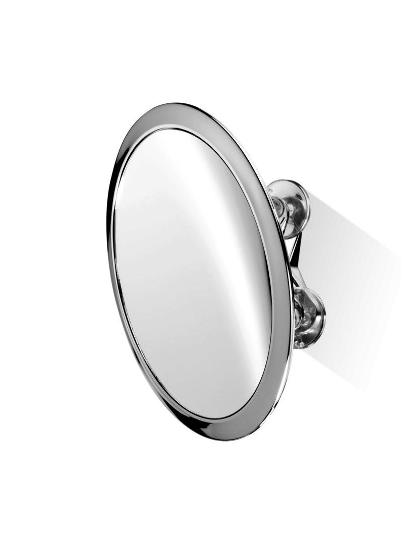 Miroir Rond Grossissant Avec Ventouses Spt 12