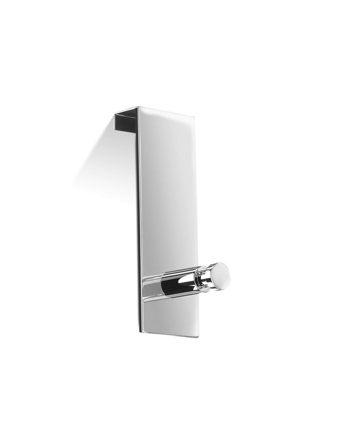 Patère de porte THL 1 - Décor Walther - Valente Design