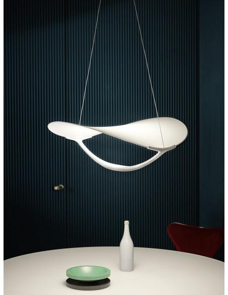 Suspension Plena zoom - Foscarini - Valente Design