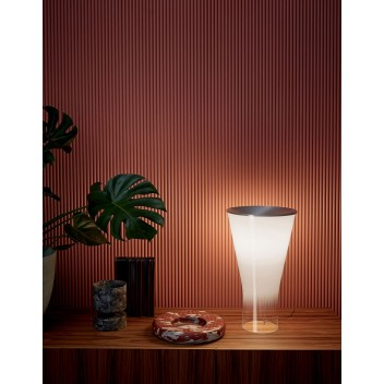 Lampe de table Soffio