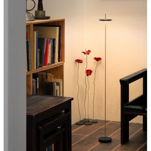 Lampe de sol sans fil Giulietta BE F – H 110cm