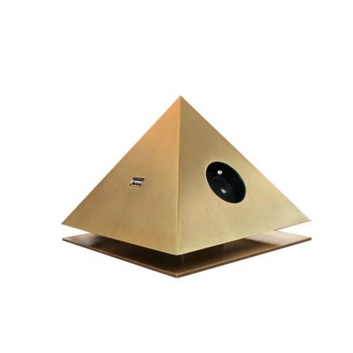 Multiprise Pyramide