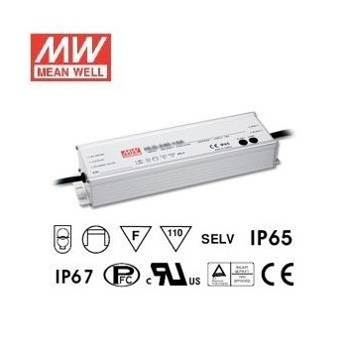 DRIVER LED 12V 30W ETANCHE IP65