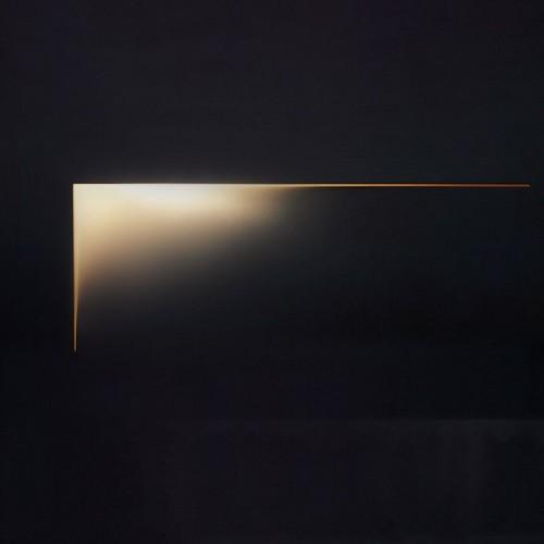 Encastré Mur / Plafond La Taglio Gauche LED