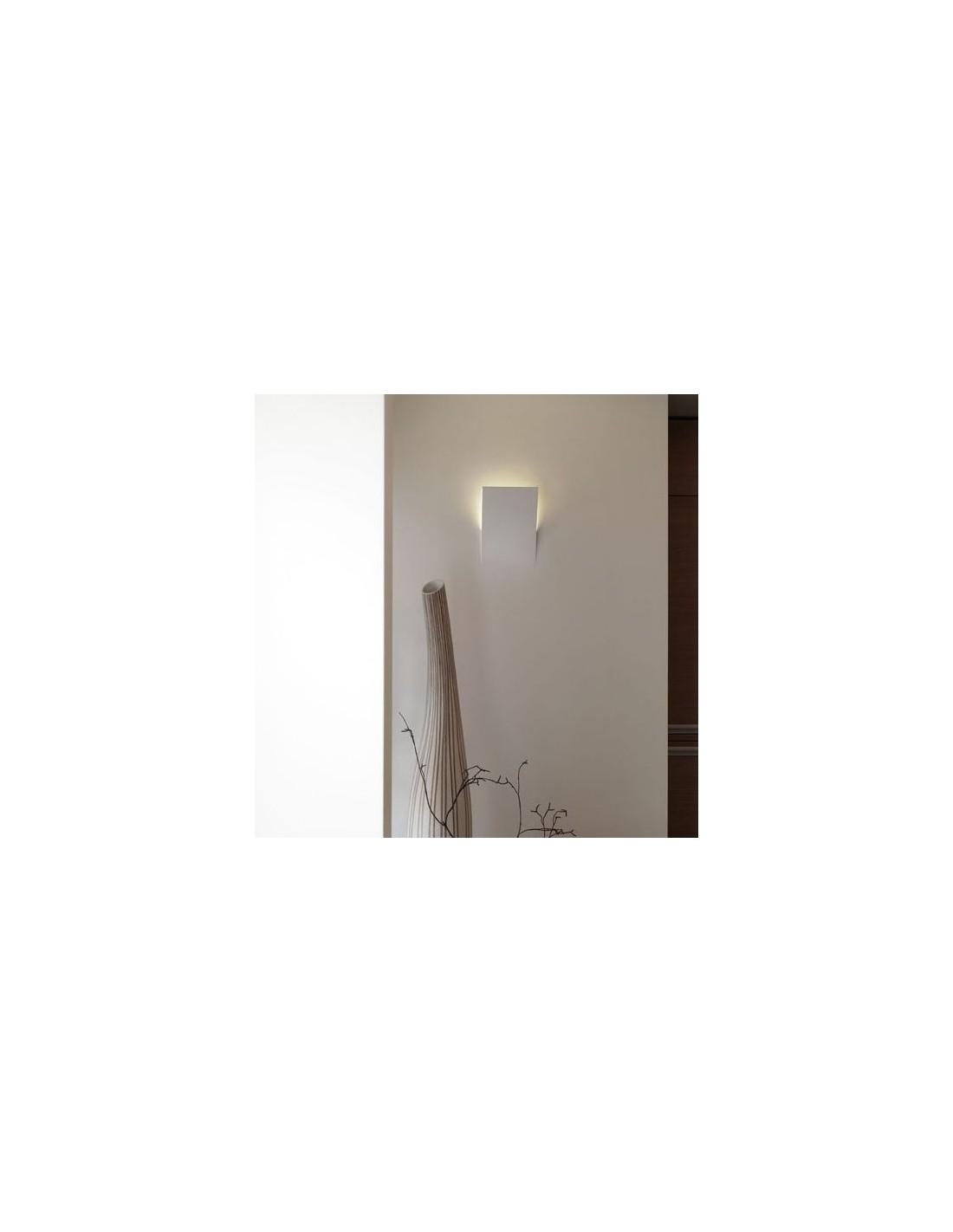 Mise en scène Encastré Mur / Plafond La DOdo LED  Viabizzuno - Valente Design