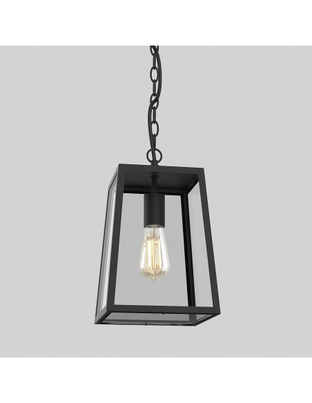 Suspension Calvi pendant 305  noir astro lighting Valente design