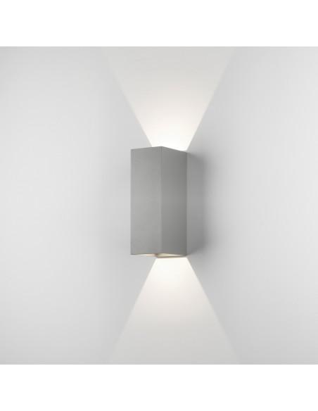 Applique Oslo 255 led argent astro lighting Valente design