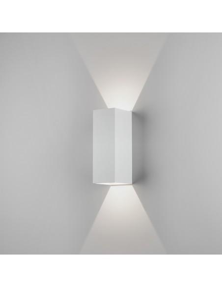 Applique Oslo 255 led blanc astro lighting Valente design