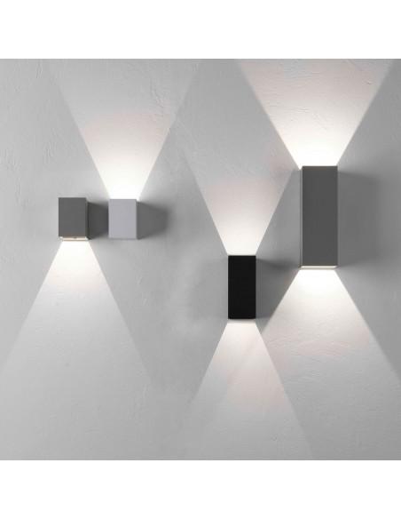 Applique Oslo led astro lighting Valente design