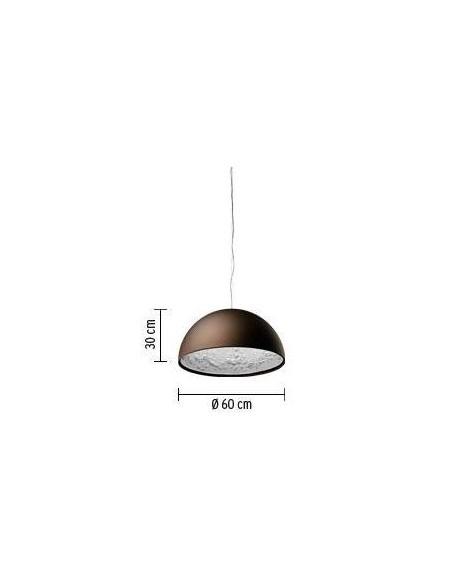 Dimension suspension Skygarden 1 Flos Valente Design